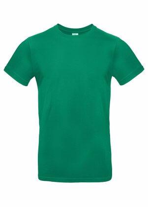 T-shirt grön