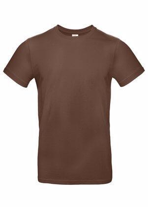T-shirt brun