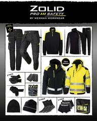 Vinterpaket Zolid Pro
