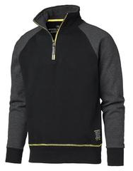 Sweatshirt Half-Zip