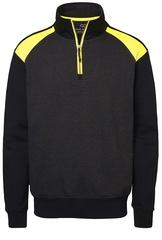 Half-Zip Supreme Sweatshirt