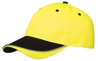 Lippis Baseball High-Vis Cap