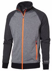 Vetoketjullinen Sweatshirt Stretch