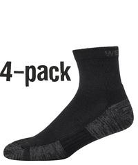 Tekninen sukka 4-paketissa
