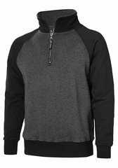 Sweatshirt Half-Zip