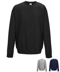 Cotton Sweatshirt XS-5XL